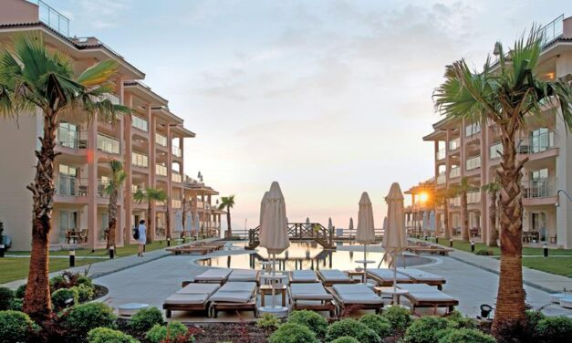 All inclusive @ Turkije in oktober 2020 | Verblijf in luxe 5* resort €488,-