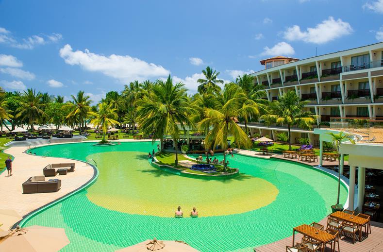 Luxe Sri Lanka deal slechts €899,- | 4* SPA-resort, ontbijt + diner & meer