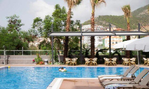 Vier de zomervakantie in Alanya | Incl. luxe 4* hotel (9/10) & meer