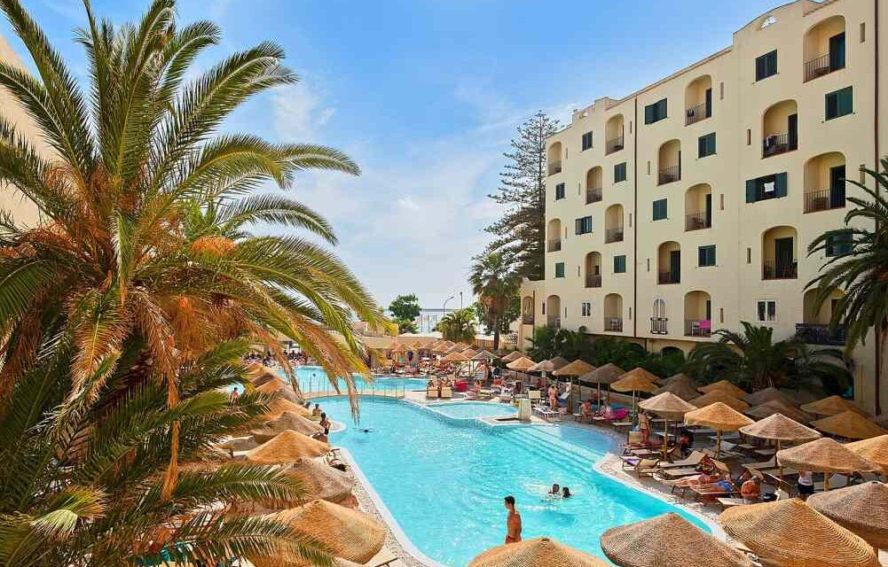 Super last minute 4* Sicilië   All inclusive 8 dagen voor €299,-