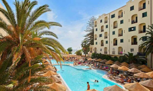 Super last minute 4* Sicilië | All inclusive 8 dagen voor €299,-