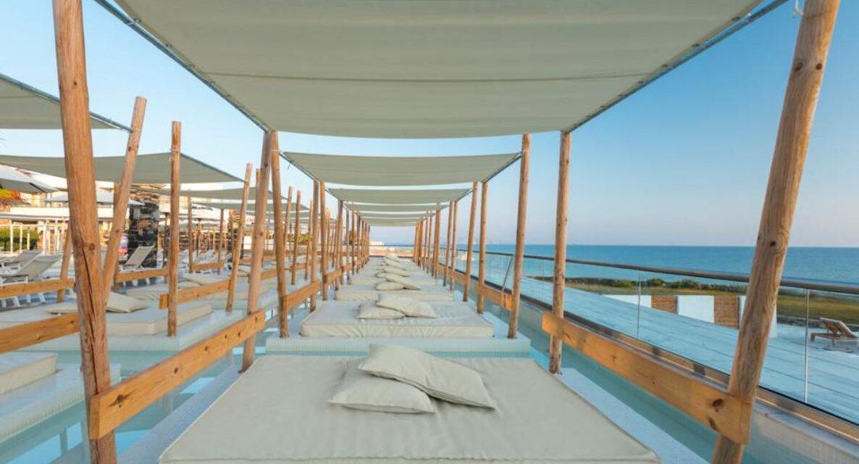 5* Hotel The Island @ Kreta   8 dagen incl. ontbijt & diner slechts €494,-