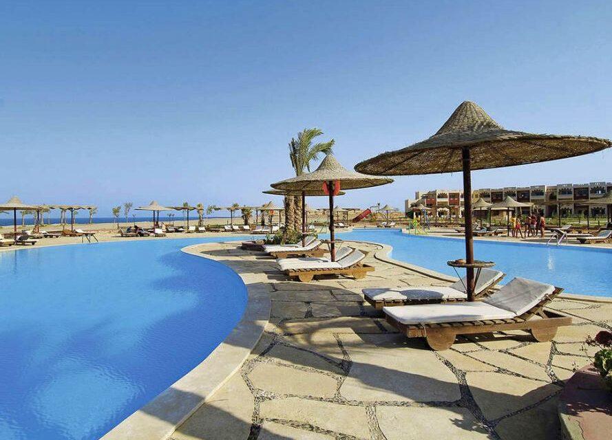 Last minute all inclusive Egypte   8 dagen in luxe 4* resort slechts €299,-