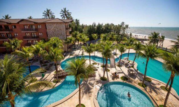 Laatste kamer: 4**** vakantie Brazilië | Incl. ontbijt + KLM vluchten €549,-