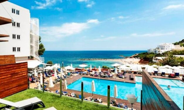 4* Palladium Don Carlos @ Ibiza | Adults only + all inclusive nu €455,-