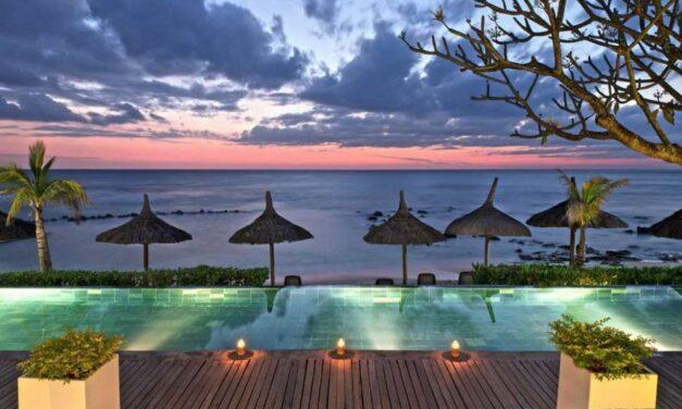 10-daagse Mauritius deal | Luxe hotel aan zee mét ontbijt & diner €999,-