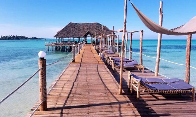 Naar het mooie Zanzibar | Verblijf all inclusive in 4* hotel voor €888,-