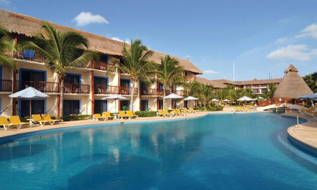 Last minute all inclusive Mexico voor €899,- | Luxe 4* hotel met SPA