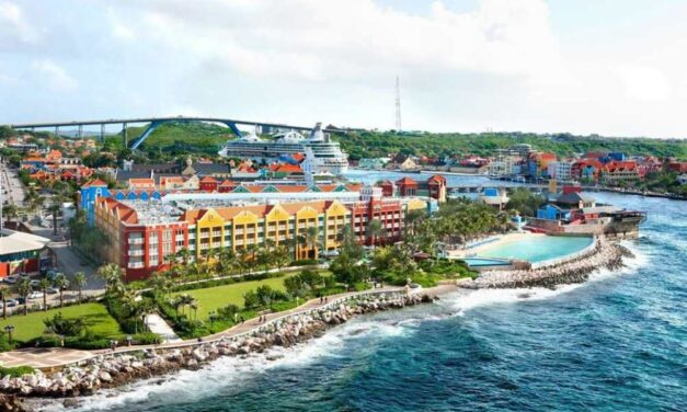 TIP: 5* Renaissance Resort @ Curacao (9,1/10) | 9-daagse last minute