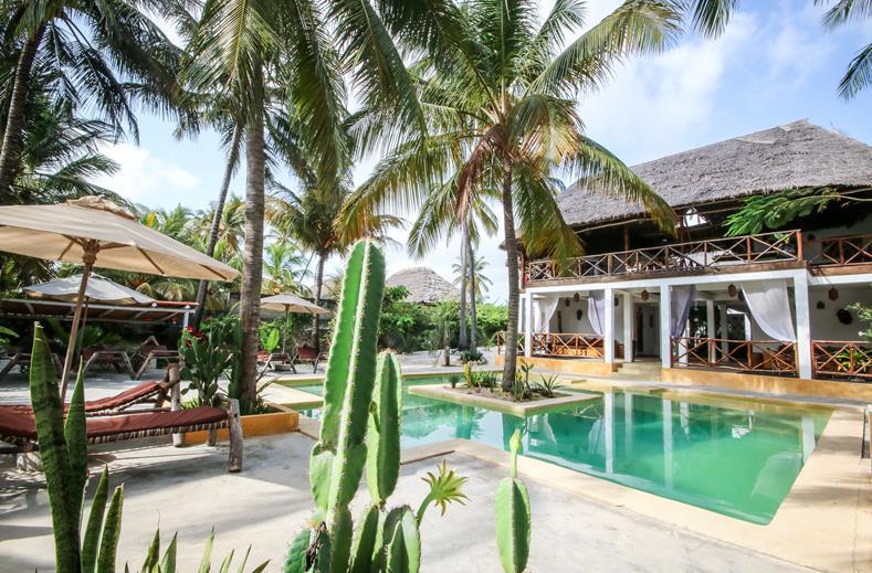 Luxe 4* Zanzibar deal met 51% korting! | 9 dagen voor maar €589,-