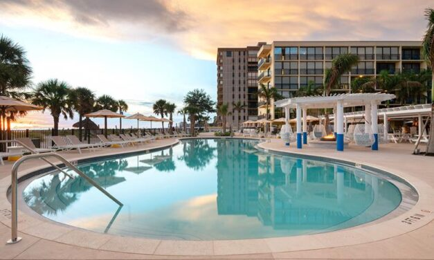 Super last minute Florida | Luxe 4* resort aan 't strand voor maar €699,-