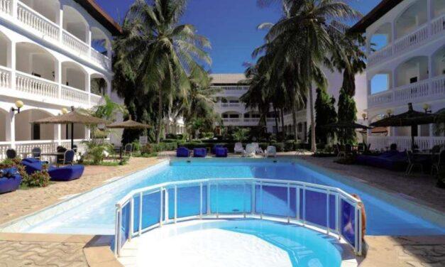 YES! Op naar de zon @ Gambia   11 Dagen voor slechts €557,-