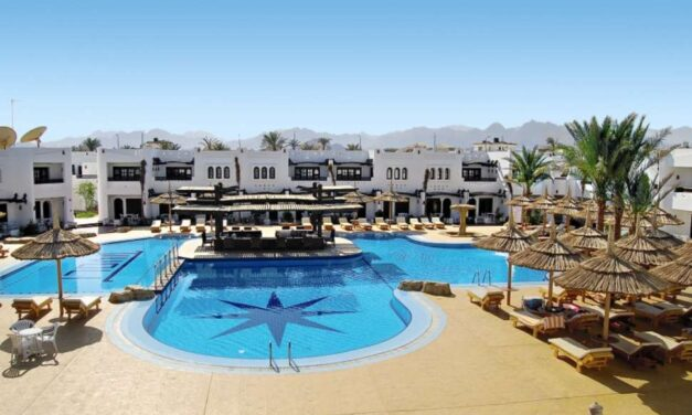 Super last minute all inclusive Egypte voor €377,- | 15-daagse deal