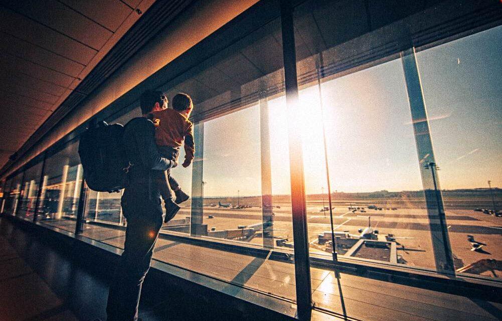 Parkeren op de luchthaven | Het grote overzicht van alle parkings