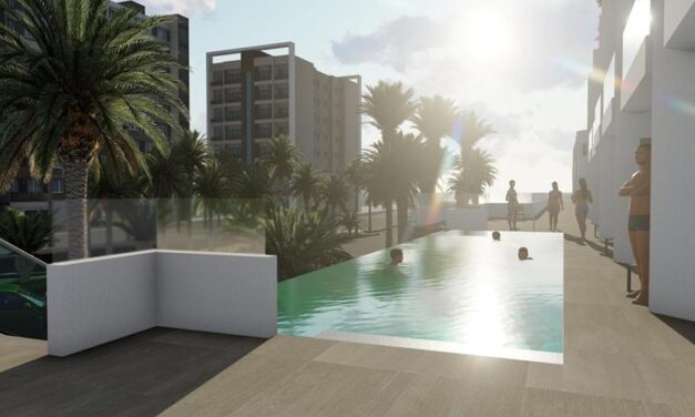 Tenerife v/a €286,- p.p. | Incl. vlucht + trendy 4* verblijf met infinity pool!