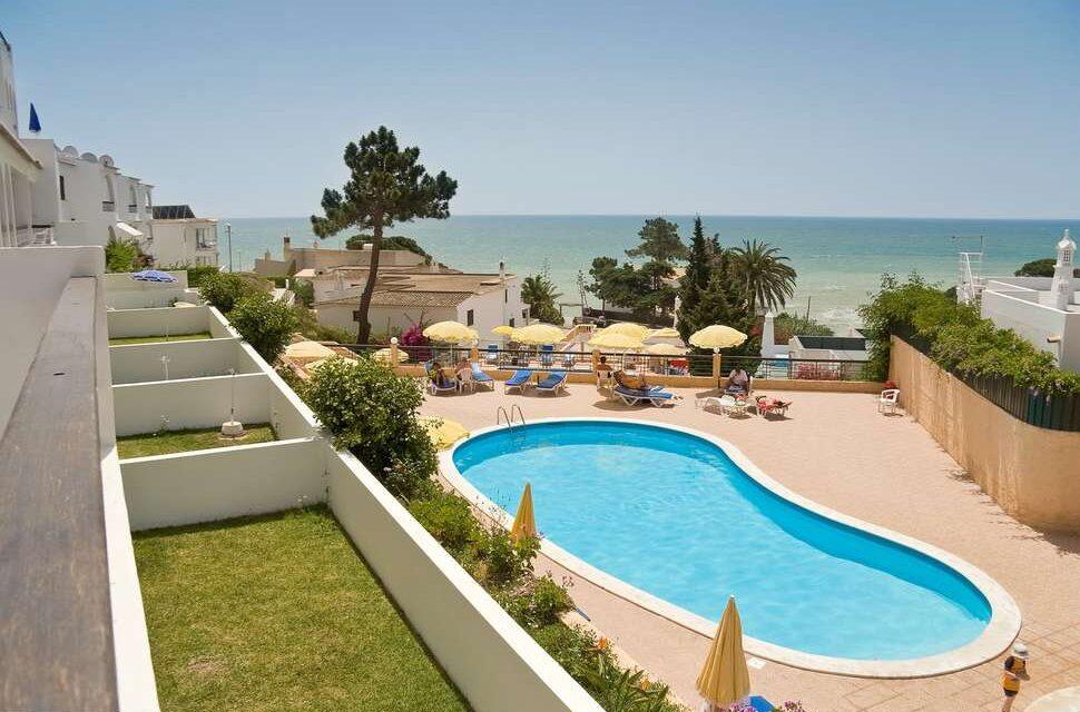 9-daagse vakantie naar de Algarve | Vluchten & verblijf slechts €233,-