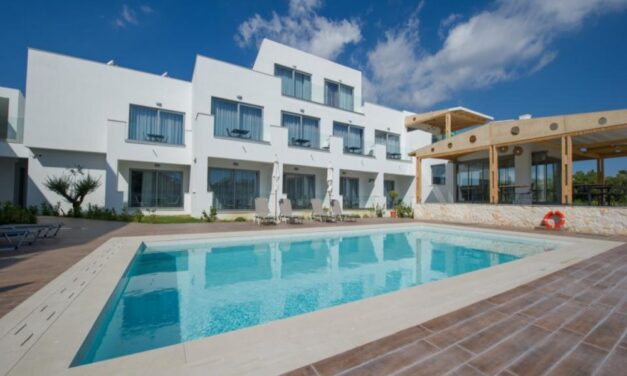 Vier vakantie @ prachtig Zakynthos | Vluchten & 4***** verblijf €229,-
