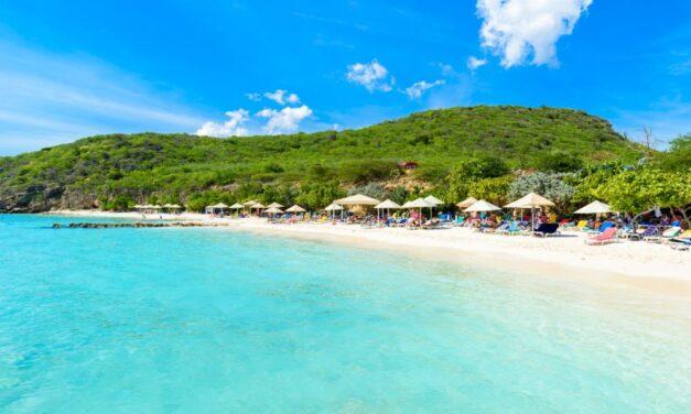 Laatste kamer: 9-daagse vakantie Curacao €549,-   Last minute deal