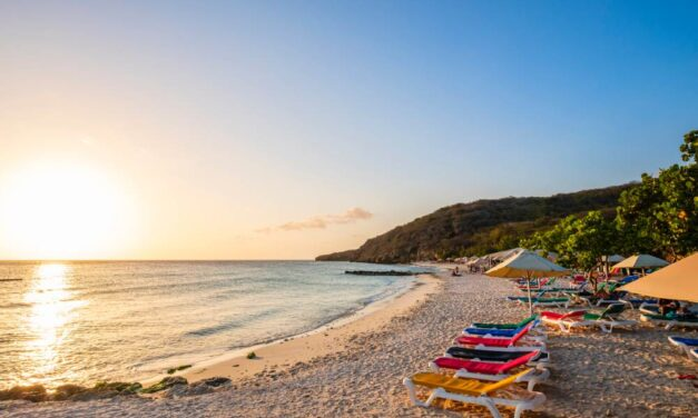 BI-ZAR! Curacao €399,- | Incl. directe KLM vlucht & 3 overnachtingen