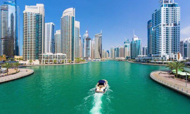 Last minute naar Dubai | Cómplete getaway incl. ontbijt voor €463,-