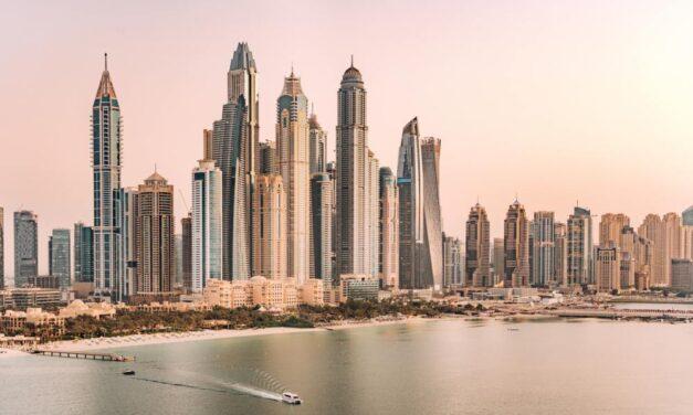 Ontdek het magische Dubai! | 10-daagse reis slechts €569,- p.p.
