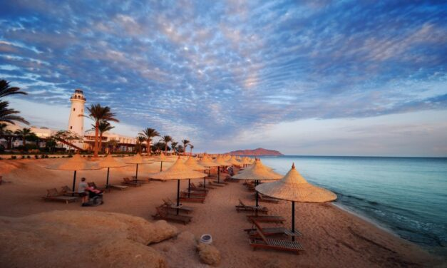 4* All inclusive vakantie Egypte | Super last minute voor slechts €339,-