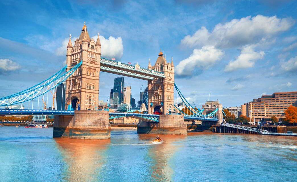 4-daagse minicruise Londen in de meivakantie €190,- | 4* Hilton hotel
