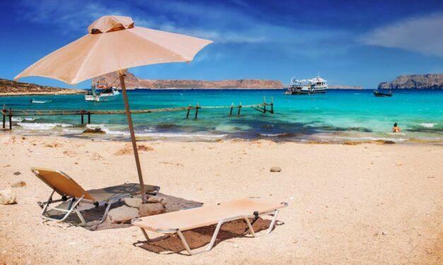 8-daagse vakantie @ Kreta in september 2020 | Complete deal €381,-