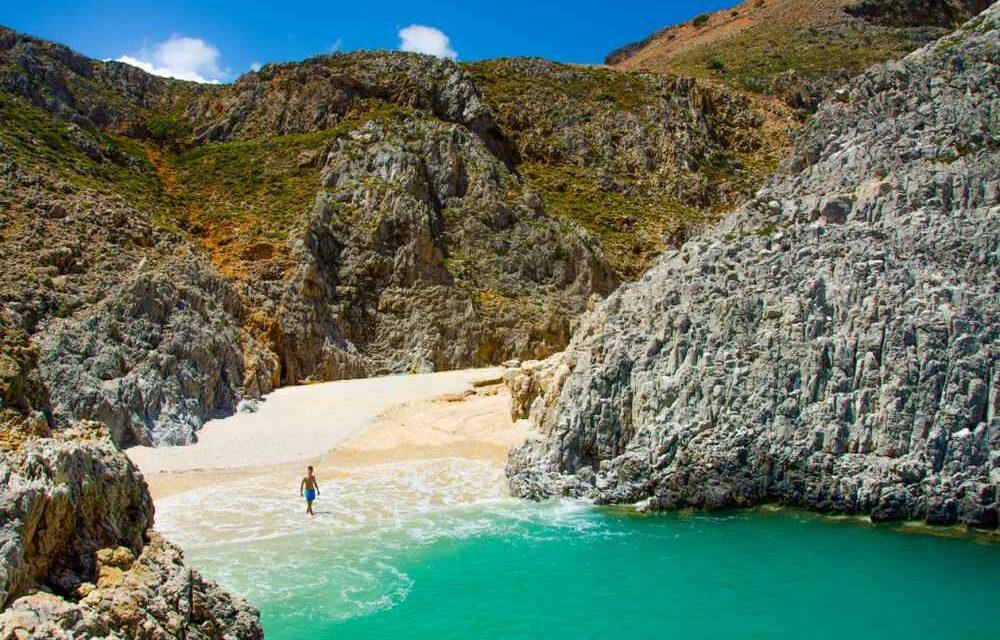 Zomervakantie Kreta €379,- p.p. | 8-daagse vakantie in augustus 2021