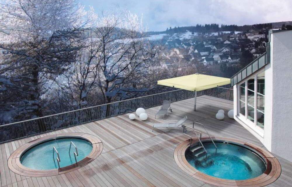 Tof! Wintersporten @ Winterberg | Incl. 4* SPA-hotel NU €78,- p.p.