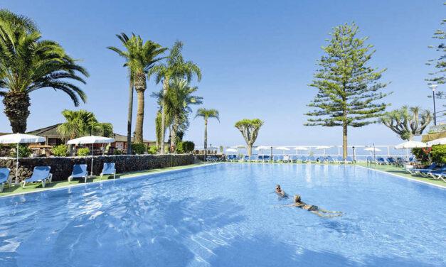 WOW! Luxe vakantie Tenerife in augustus | 5* Hotel met ontbijt €476,-
