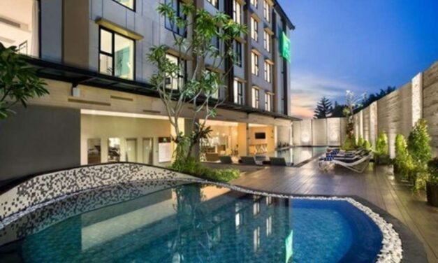 10-daagse vakantie naar magisch Bali | Incl. ontbijt €714,- p.p