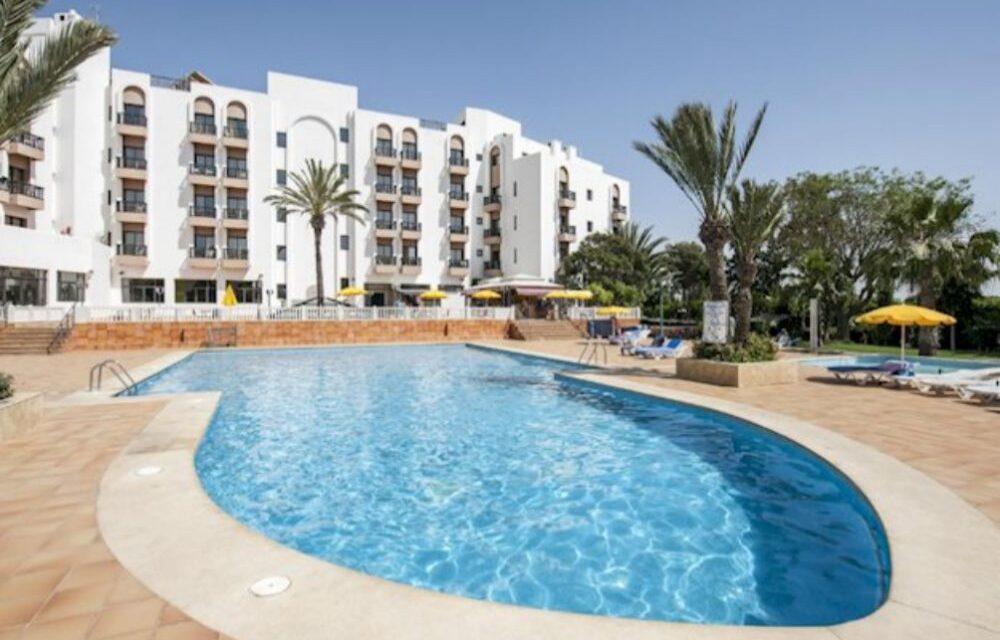 8 dagen in 4* verblijf @ het mooie Marokko | Maar €170,- incl. vlucht