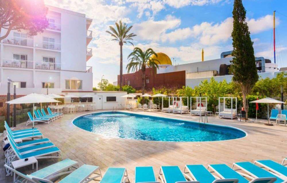 Adults only vakantie @ Ibiza | 8 dagen incl. ontbijt €329,- p.p.