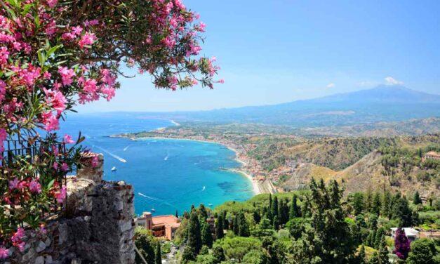 Luxe zonvakantie op Sicilië! | 8 dagen all inclusive slechts €384,-