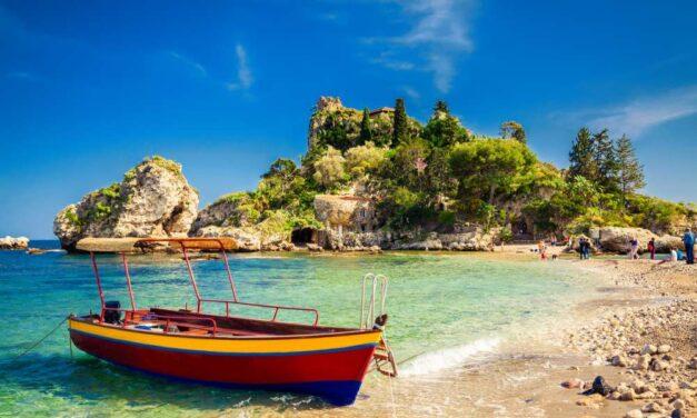 Luxe 4* verblijf aan de kust op Sicilië | 8 dagen all inclusive €352,-