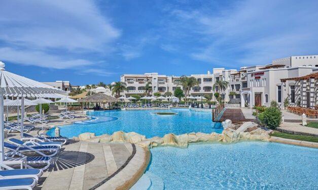Luxe 4-sterren vakantie naar Egypte | All inclusive voor €421,- per persoon