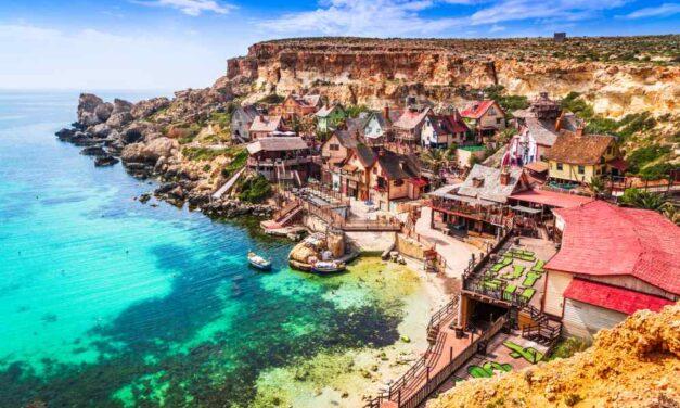 Must book: retourtje Malta in mei 2020 | Nu voor maar €44,- per persoon