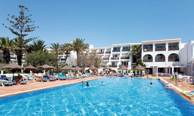 All inclusive genieten in Tunesië | 8-daagse vakantie voor €413,-