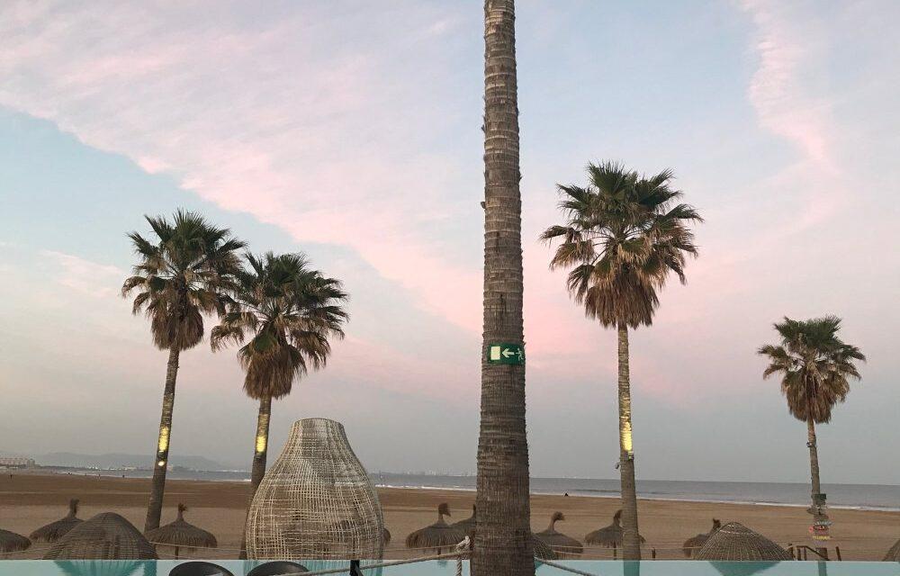 Fietsroute door Valencia | Ontdek alle highlights voor jullie citytrip!