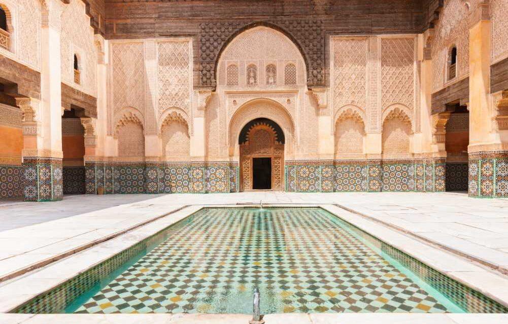 8 dagen Marrakech verkennen in juni | Top locatie slechts €187,-