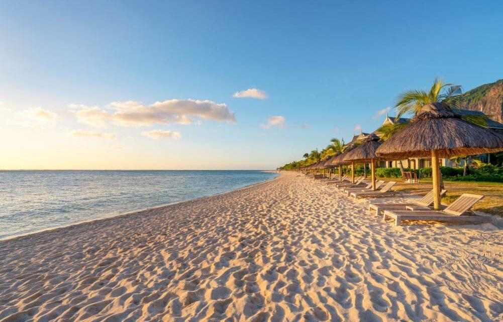 Laatste kamer: all inclusive Mauritius | 10 dagen relaxen €959,-