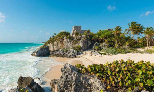 Rondreis Mexico, Belize & Guatemala!   19 dagen incl. vluchten & verblijf