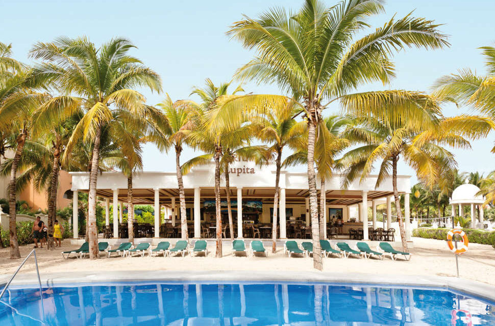 Super-de-luxe 5* zonvakantie @ Mexico   9 dagen all inclusive €799,-