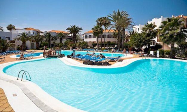 Heerlijk! 8 dagen op Fuerteventura | Vlucht + verblijf slechts €301,-