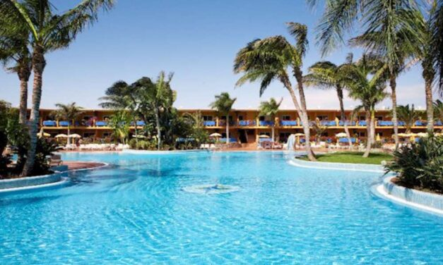 4**** All inclusive deal naar Fuerteventura | Vertrek in juli 2020