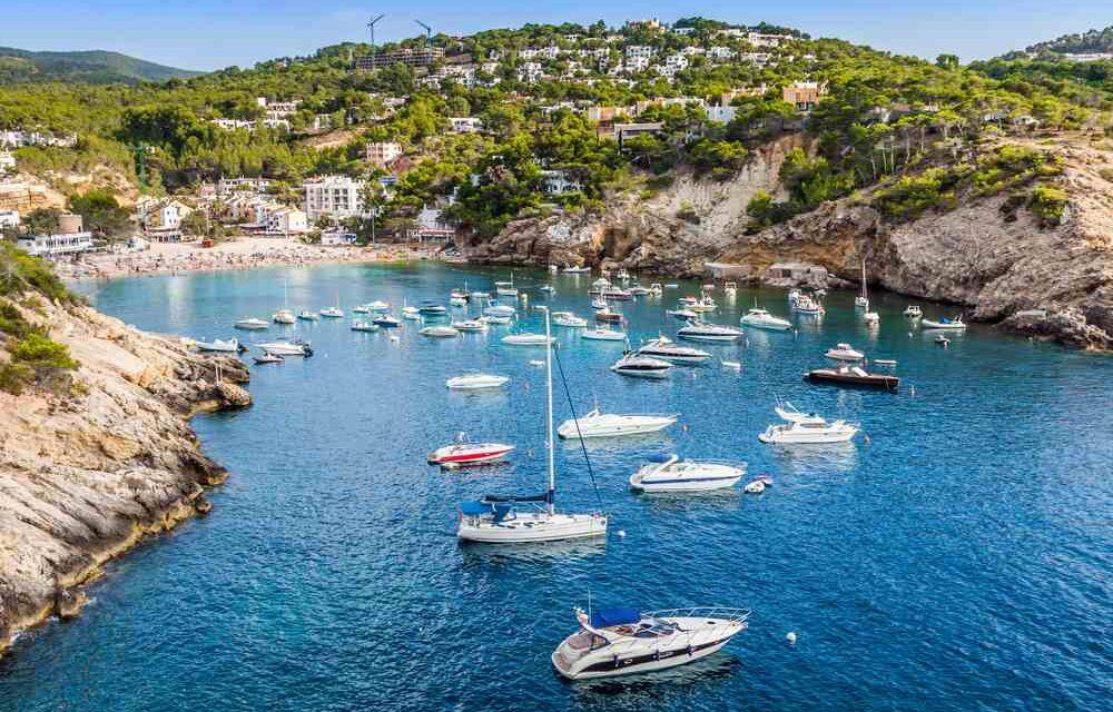 10 dagen Ibiza in september voor maar €334,- | Incl. vluchten & verblijf