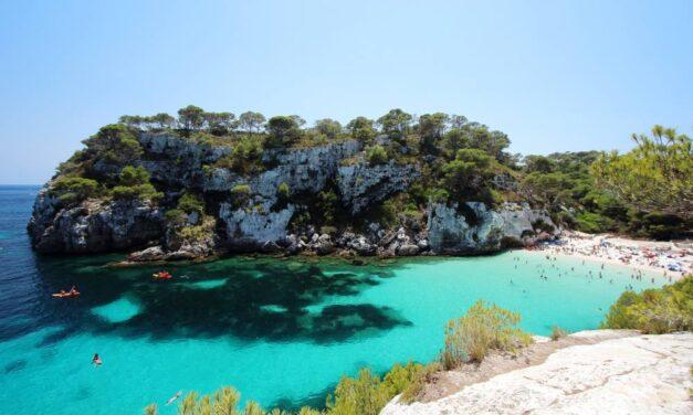 Wauw: 13 dagen Menorca   Vluchten + fijn appartement slechts €288,-