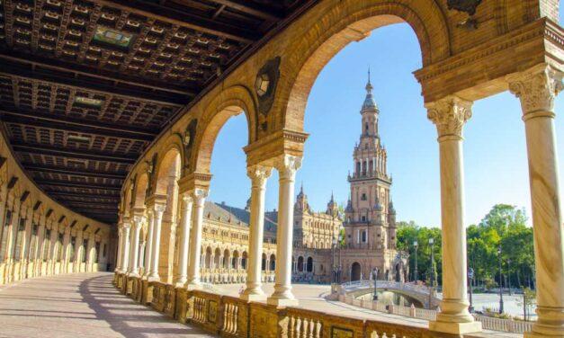 Zomervakantie 2020 naar Sevilla! | 7-daagse vakantie slechts €311,-