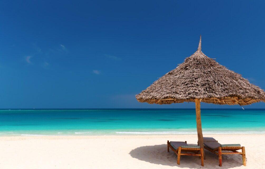5* all inclusive Zanzibar deal €889,-   Luxe SPA-resort (9,1/10) aan zee